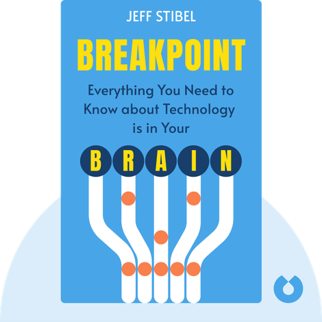 Breakpoint by Jeff Stibel