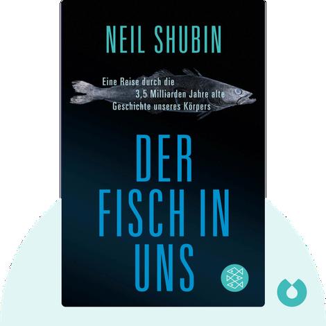 Der Fisch in uns von Neil Shubin