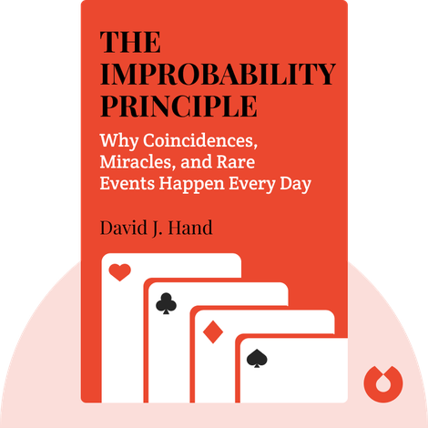 The Improbability Principle von David J. Hand
