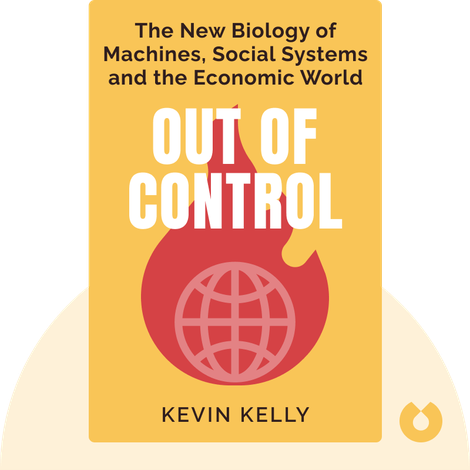 Out of Control von Kevin Kelly
