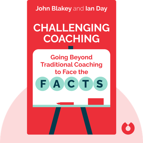 Challenging Coaching by John Blakey and Ian Day