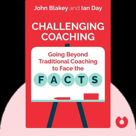 Challenging Coaching von John Blakey and Ian Day