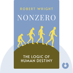 Nonzero: The Logic of Human Destiny von Robert Wright