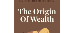 The Origin of Wealth by Eric D. Beinhocker