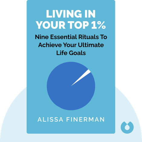Living In Your Top 1% by Alissa Finerman