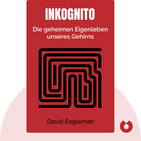 Inkognito von David Eagleman