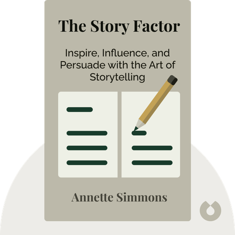 The Story Factor von Annette Simmons