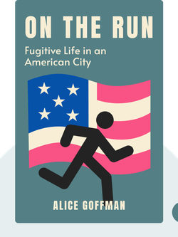 On the Run: Fugitive Life in an American City by Alice Goffman