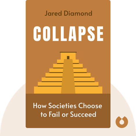 Collapse von Jared Diamond