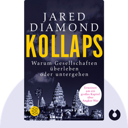 Kollaps: Warum Gesellschaften überleben oder untergehen by Jared Diamond