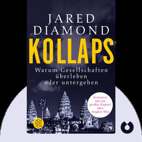 Kollaps by Jared Diamond