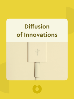 Diffusion of Innovations von Everett M. Rogers