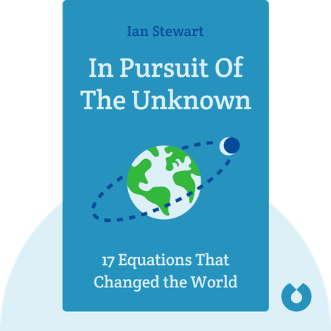 In Pursuit of the Unknown von Ian Stewart