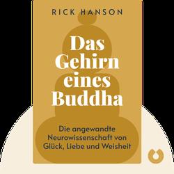 Das Gehirn eines Buddha: Die angewandte Neurowissenschaft von Glück, Liebe und Weisheit by Rick Hanson