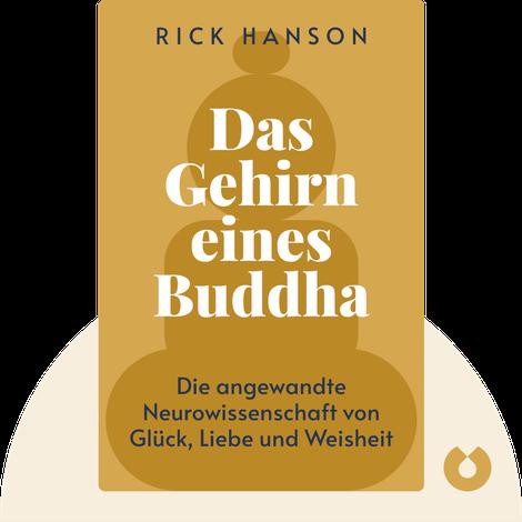 Das Gehirn eines Buddha von Rick Hanson