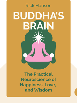 Buddha's Brain: Happiness, Love and Wisdom by Rick Hanson
