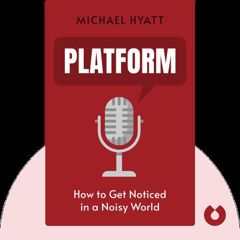 Platform von Michael Hyatt