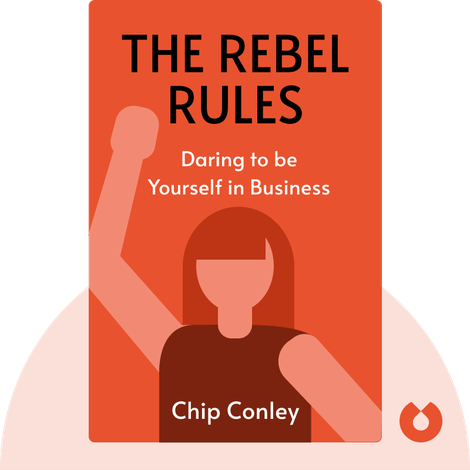 The Rebel Rules von Chip Conley