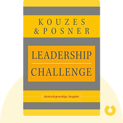 Leadership Challenge von James Kouzes und Barry Posner