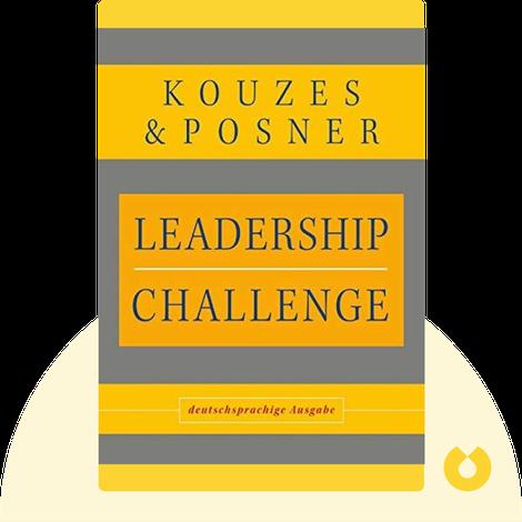 Leadership Challenge by James Kouzes und Barry Posner