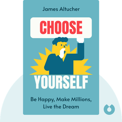 Choose Yourself von James Altucher
