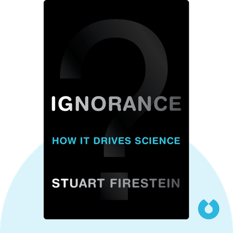 Ignorance von Stuart Firestein