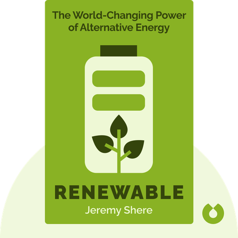 Renewable von Jeremy Shere