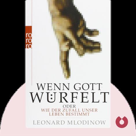 Wenn Gott würfelt von Leonard Mlodinow