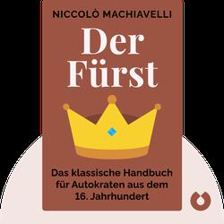 Der Fürst von Niccolò Machiavelli