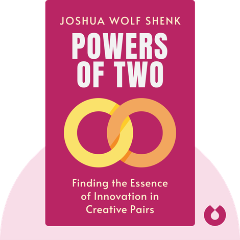 Powers of Two by Joshua Wolf Shenk