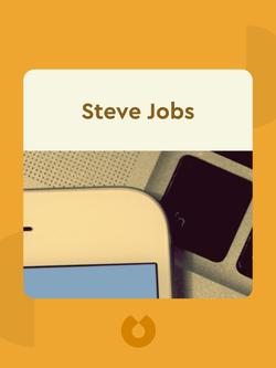 Steve Jobs von Walter Isaacson