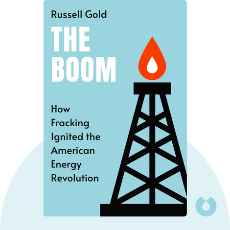 The Boom von Russell Gold