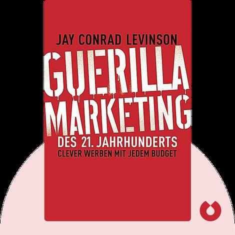Guerilla Marketing des 21. Jahrhunderts by Jay Conrad Levinson
