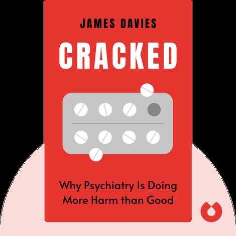 Cracked von James Davies