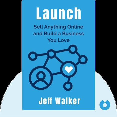 Launch von Jeff Walker