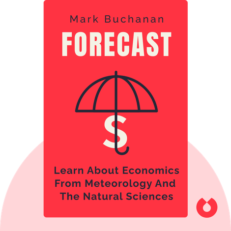 Forecast by Mark Buchanan