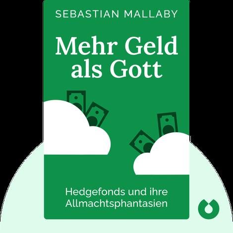 Mehr Geld als Gott by Sebastian Mallaby
