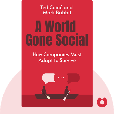 A World Gone Social by Ted Coiné and Mark Babbit