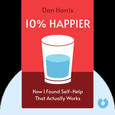 10% Happier von Dan Harris