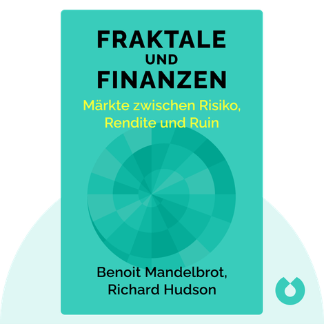 Fraktale und Finanzen by Benoit Mandelbrot, Richard Hudson