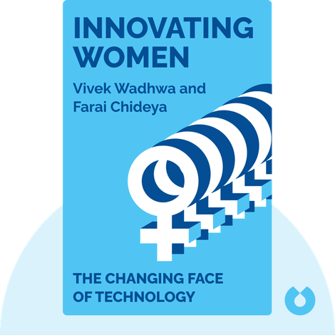 Innovating Women von Vivek Wadhwa and Farai Chideya