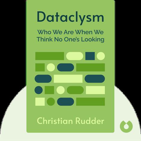 Dataclysm von Christian Rudder