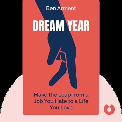Dream Year von Ben Arment