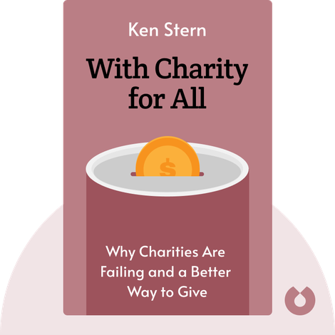 With Charity for All von Ken Stern