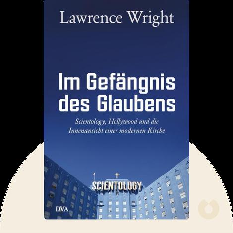 Im Gefängnis des Glaubens by Lawrence Wright