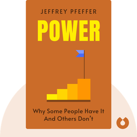 Power von Jeffrey Pfeffer