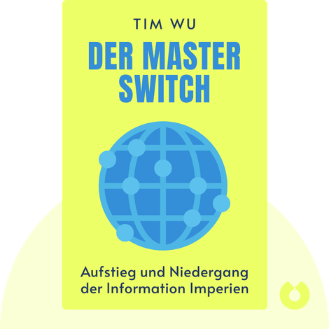 Der Master Switch by Tim Wu