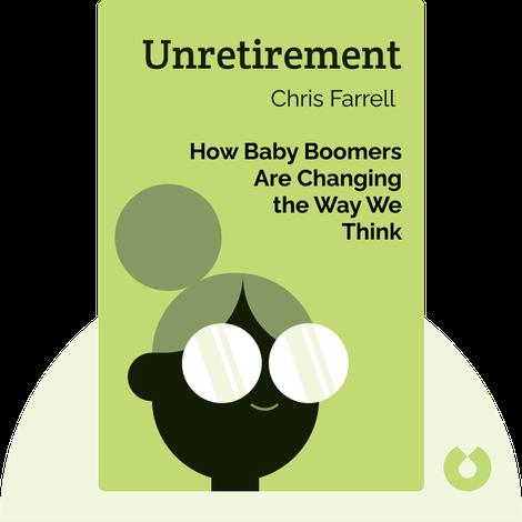 Unretirement von Chris Farrell