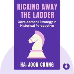 Kicking Away the Ladder: Development Strategy in Historical Perspective von Ha-Joon Chang
