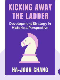 Kicking Away the Ladder: Development Strategy in Historical Perspective by Ha-Joon Chang